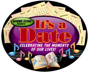 It's a Date Celebrating The Moments Of Our Lives