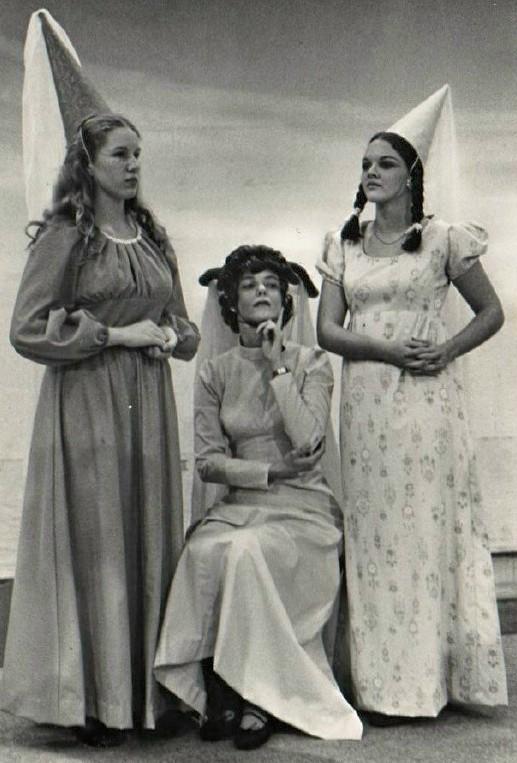 1976 Cinderella 3