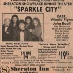 1982 Sparkle City  flyer