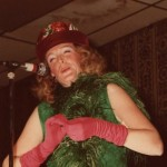 1985 Whoops Linda Thomas Butler Pa