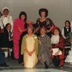 1986 Hollywood Murder Mystery Pittsburgh Office and Research Park Grand Opening