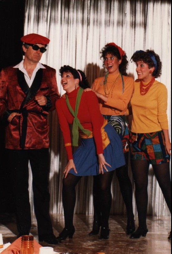 1986 Hollywood in Revue 4