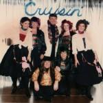 1987 Cruisin' USA cast