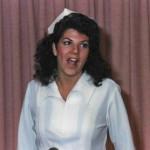 1988 Nurse Lucy Goodbody