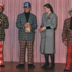 1988 The Plaid Brothers