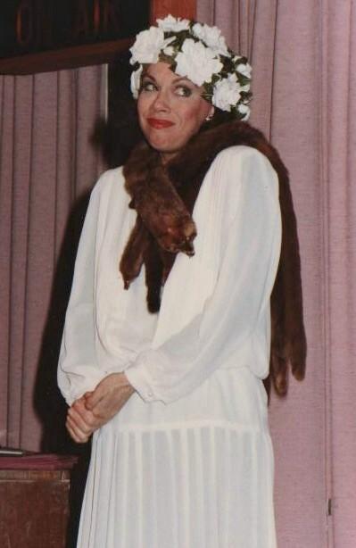 1989 Big Apple Revue