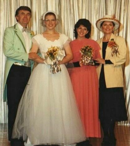 1990 Sidekicks 2 I'm Not Getting Married 2