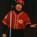 1991  And The Winner Is John Roell as Pete Rose