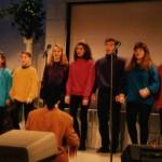 1992 Young Aftrans at AFTRA 50th