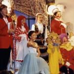 1993 Holiday Magic Kaufmann's