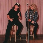 1993 On the Road Again Andy Paluselli, John Roell Wayne's World