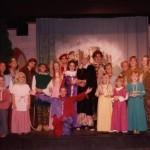 1993 Robin Hood by Winnie Flynn produced by Camarillo Players, CA