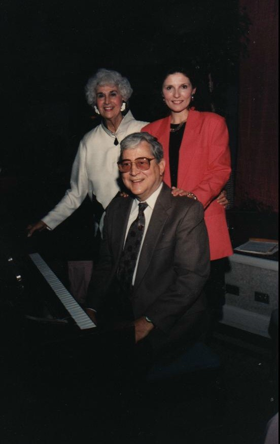 1993 Two Tall Chicks with Bobby Cardillo
