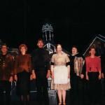 1999 She's a Grand Old Hall, Brecksville Ohio