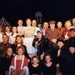 1999 She's a Grand Old Hall, Brecskville Ohio 1999