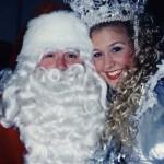 2000 Santa's North Pole Express 2