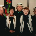 2000 Tomfoolery Strongsville Community Theater