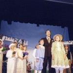 2001 The Secret Garden Brecksville Theater on the Square