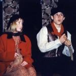 2001 The Secret Garden Brecskville Theater on the Square