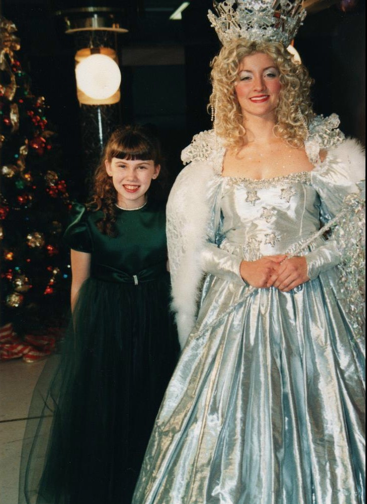 2002  A Victorian Christmas