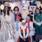 2004 A Snowy Christmas