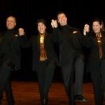 2011 Good Times Pgh Wedding Polka
